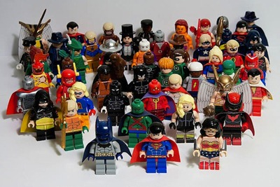 DC-Universe-in-Lego