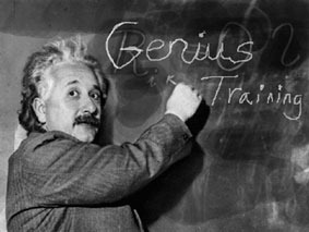 Genius-Training