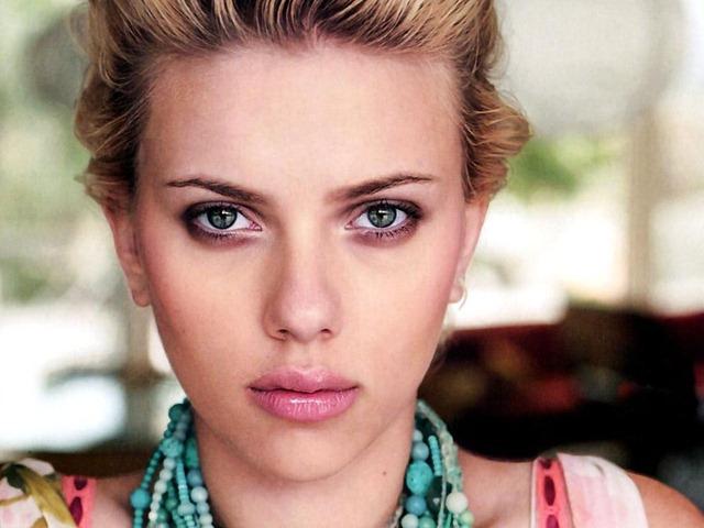 Scarlett Johansson 24