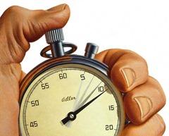 kronometrei