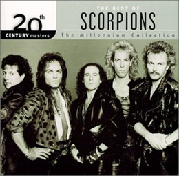scorpions-the-millenium-collection